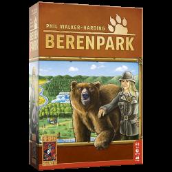 Berenpark - Bordspel
