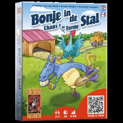 Bonje-in-de-Stal