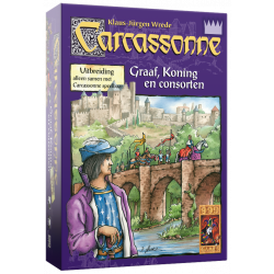 Carcassonne-Graaf,-Koning-en-Consorten