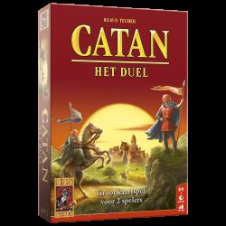 Catan - Het Duel