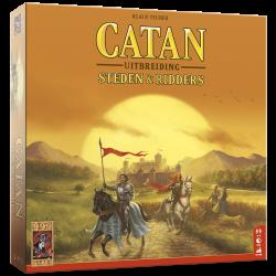 Catan - Steden & Ridders