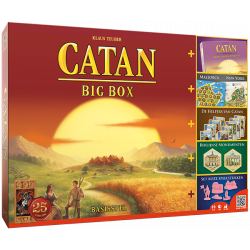 Catan Big-Box