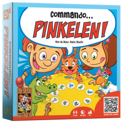 Commando-Pinkelen