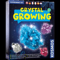 Crystal Growing - Experimenteerset