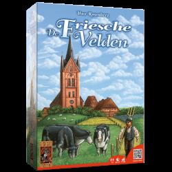 De-Friesche-Velden