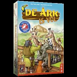 De Ark is Vol_nom16