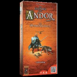 De Legenden-van-Andor-Het-Sterrenschild