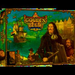 De gouden eeuw