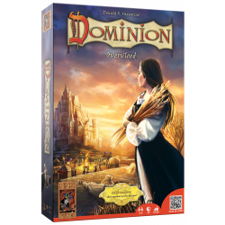 Dominion-Uitbreiding-Overvloed