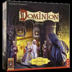 Dominion: Intrige - Kaartspel