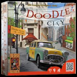 Doodle-City