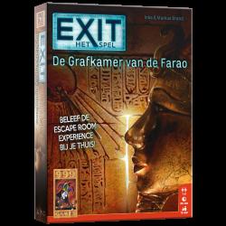 EXIT-De Grafkamer van de Farao