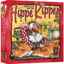 Hippe Kippen