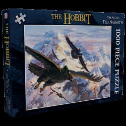 Hobbit JIG 3D