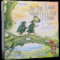 In De Ban Van De Ring Familiespel