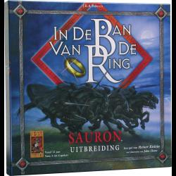 In De Ban Van De Ring Sauron
