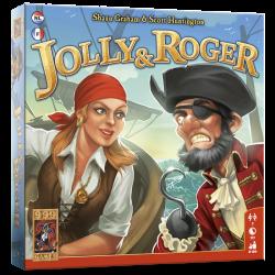 Jolly & Roger