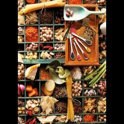 Kitchen Potpourri 1000 pcs