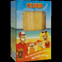 Kubb-Start