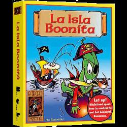 La Isla Boonita
