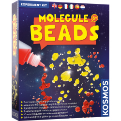 Molecule Beads - Experimenteerset