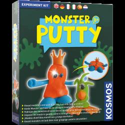 Monster Putty - Experimenteerset