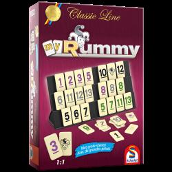 Classic Line Rummy