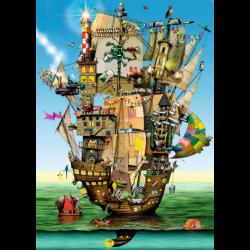 Noahs Ark 1000 pcs