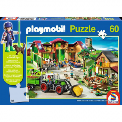 On the farm 60 pcs