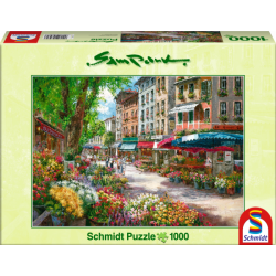 Paris Flower market 1000 pcs