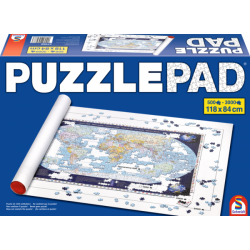Puzzle pad up to 3000 pcs
