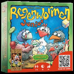 Regenwormen-Junior