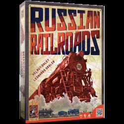 Russian-Railroads