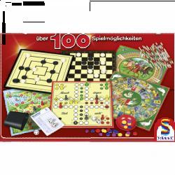 Spielesammlung 100 Spielmoglichkeiten