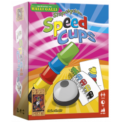 Stapelgekke-Speed-Cups
