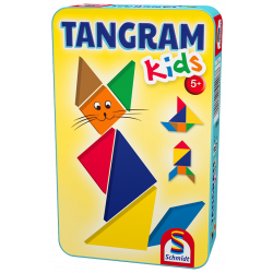 Tangram Junior - Bordspel