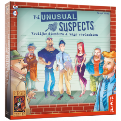 TheUnusualSuspects