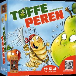 Toffe-Peren