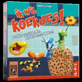 Ik-wil-koekjes-spel