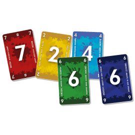 Red 7 - Kaartspel