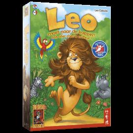 Leo speelmateriaal