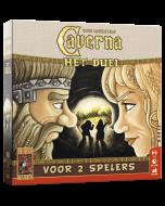 Caverna: Het Duel - Bordspel