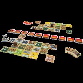 De Kolonisten van Catan Het Kaartspel spel