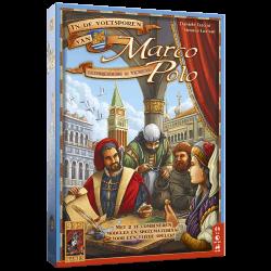 Marco Polo Uitbreiding Venetië - Bordspel