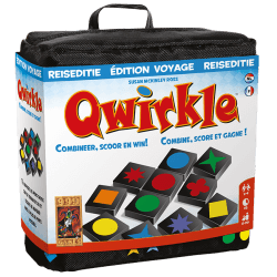 Qwirkle-Reiseditie