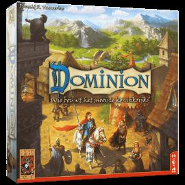 Dominion speelmateriaal