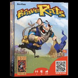 Braverats-spel
