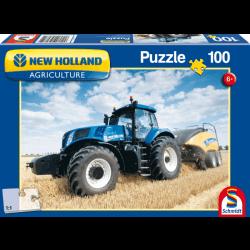 New Holland BigBaler 1290 100 pcs