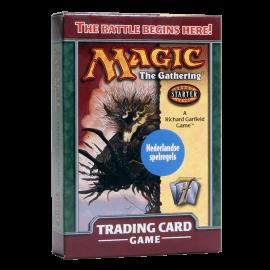 Magic The Gathering 7th edition