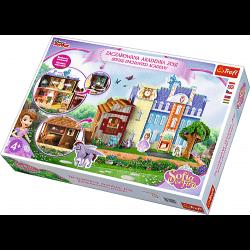 Arts & Crafts Disney Sofia the First - Hobbypakket